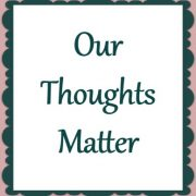 Gayla Grace on how our thoughts impact our family life