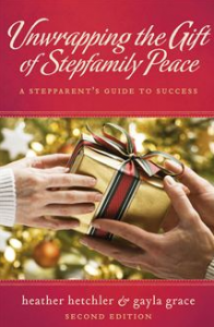Unwrapping The Gift of Stepfamily Peace: A Stepparent's Guide to Success (affiliate)