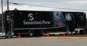 Samaratan's Purse
