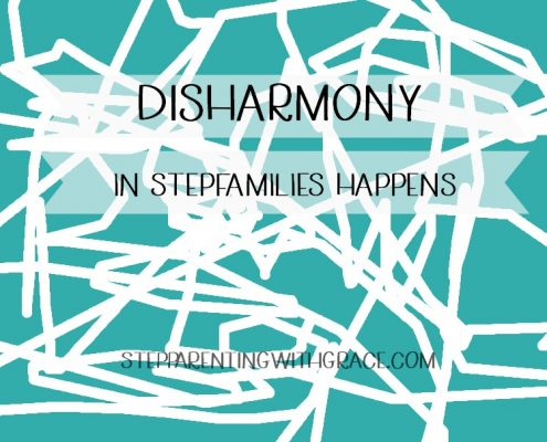 When Disharmony is the Norm by Gayla Grace