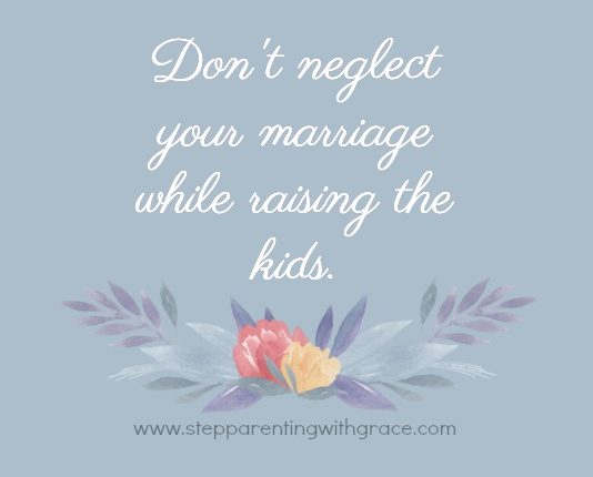 What Happens to Your Marriage When the Kids are Gone? Words of encouragement by Gayla Grace