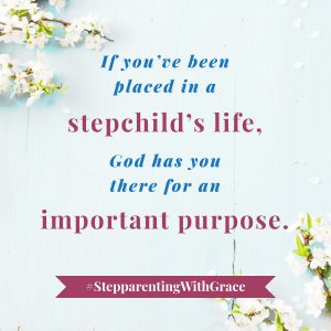The Important Calling of a Stepparent