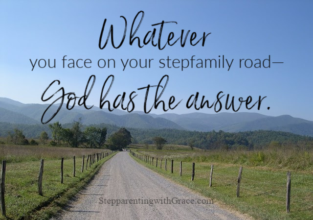 Trust God to Bring Good from your Suffering by Gayla Grace